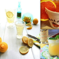 Summer Cocktail Recipes To Shake Up Your Memorial Day Weekend