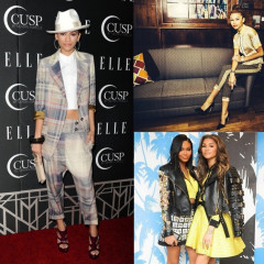Daily Style Phile: Zendaya Coleman, From Disney Darling To Style Star