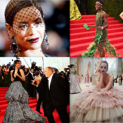 Best Dressed Guests: Our Top 15 Looks From The 2014 Met Gala