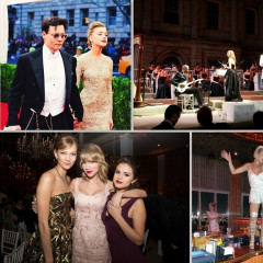 Last Night's Parties: Jay Z & Beyonce Party At The Top of The Standard After The 2014 Met Ball & More!