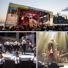 Celebrate Brooklyn! 2014: A Guide To The Best Concerts This Summer
