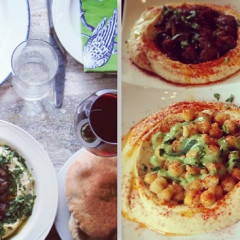 National Hummus Day: Where To Get The Best Dip In NYC