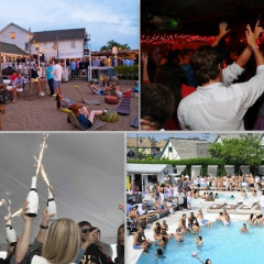Memorial Day Weekend 2014: Our Official Hamptons Party Guide