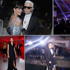 2014 Cannes Film Festival: Cara Delevingne, Lily Allen & More In Our Week 2 Party Round Up