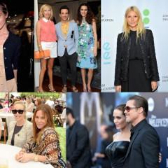 Last Night's Parties: Angelina Jolie & Elle Fanning Premiere