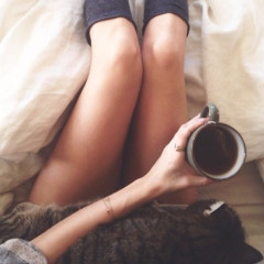 Rise & Shine: Our Guide To Becoming A Morning Person