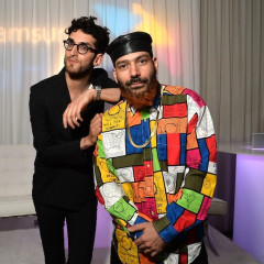 Interview: Chromeo Talks Rick James, Coachella & More At The Samsung Shape Summer Mix Series!