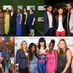 Last Night's Parties: The 32nd Annual RAMMY Awards, Katy Perry Teams Up With Staples For