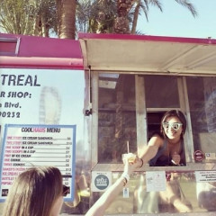 Get The Scoop On L.A.'s Best Ice Cream Trucks