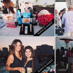Inside The Posh Beauty & One Medical Group Cocktail Soiree
