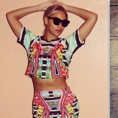 Trend Alert: Keep It Classy With 7 Refined Crop Tops