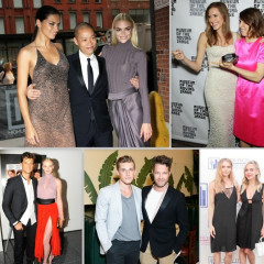 Last Night's Parties: Adriana Lima & Jamie King Join Jason Wu For The Annual ACRIA Summer Soiree & More!