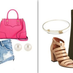 1 Shoe, 8 Ways: How To Style The Perfect Nude Sandal For Any Occasion