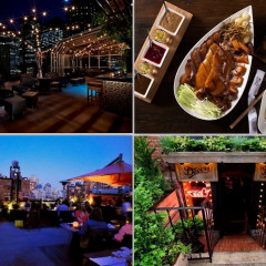 NYC Date Night: Where To Take Your Date This Weekend