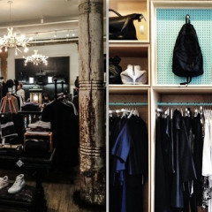 Men's Shopping Guide: 10 NYC Stores Guaranteed To Impress Your Girlfriend