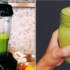 Energy-Boosting Drinks To Kick-Start Your Morning