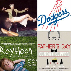Father's Day 2014: Where To Dine & What To Do In L.A.