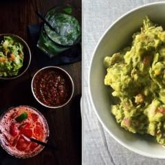 Go Avocado Crazy At L.A.'s Best Guacamole Spots