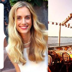 Guest Of A Guest Founder Rachelle Hruska Shares Her Favorite Hamptons Spots With Harper's Bazaar