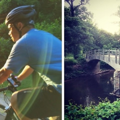 Cycle Through DC: 6 Bike Trails To Try This Weekend