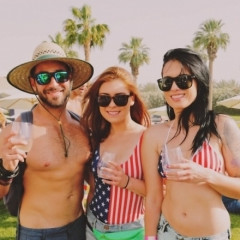 4th Of July 2014: Our Official L.A. Party Guide