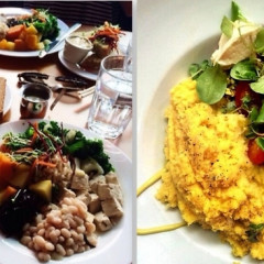 8 Paleo-Friendly Restaurants To Check Out In NYC