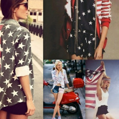 4th Of July Fashion: Our Style Guide For Any Type Of Celebration