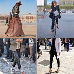 Paris Haute Couture Week: How To Pull Off Perfect Parisian Street Style