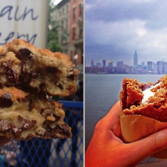Insta Foodie: 7 Tips On Taking The Perfect Food Instagram