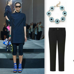 Get The Look For Less: Kenzo Resort 2015 Collection