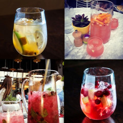 Summertime Sips: Our Favorite Sangria Spots In The City