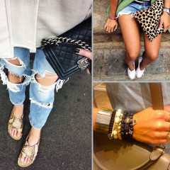 Steal Her Style: How To Accessorize Like Our Favorite Fashion Bloggers