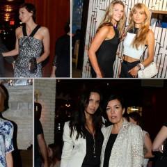 Last Night's Parties: Peter Sarsgaard & Maggie Gyllenhaal Celebrate