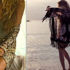 Trend Alert: The Kimono, Your New Summertime Staple