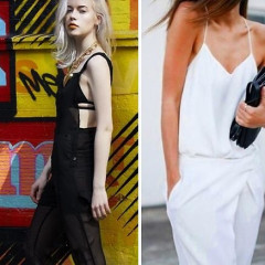 Day-To-Night Style: 5 Ways To Dress Up Your Jumpsuit