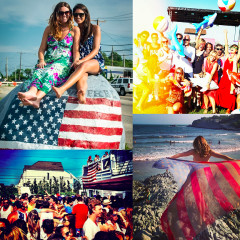 4th Of July 2014: Our Official Hamptons Party Guide