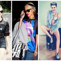 Steal Her Style: 8 High-End Hip Hop Looks To Try