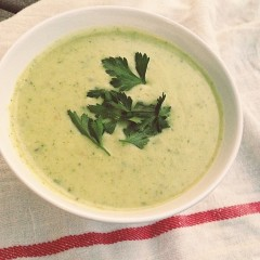 Better Served Cold: 6 Summer Soup Recipes To Satisfy Your Cravings