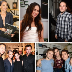 Last Night's Parties: Nicole Richie & Alexander Wang Celebrate Ryan Korban's New Book,