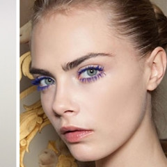 Bold Beauty: 7 Colored Mascaras To Highlight Your Lashes