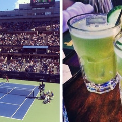 The Best NYC Spots To Watch The 2014 US Open