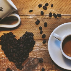 5 Healthy Reasons To Celebrate International Coffee Day