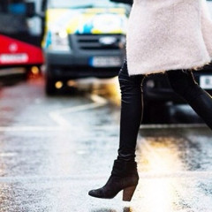 Trend Alert: 10 Pairs Of Ankle Boots To Buy Now