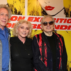 Inside The Blondie Exhibition Plus Our Interview With Host Jeffrey Deitch