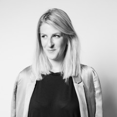 You Should Know: Art Production Fund's Casey Fremont