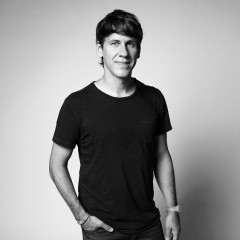 You Should Know: Foursquare's Dennis Crowley