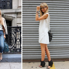 NYFW With Our Fashion Correspondent, Natalie Decleve: Where She Went & What She Wore Part II