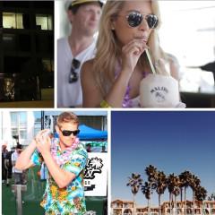 Inside The Hotel Thrillist San Diego Weekend