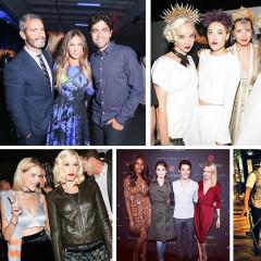 Last Night's Parties: Keri Russell & Naomi Watts Celebrate The Joseph Altuzarra For Target Launch & More!