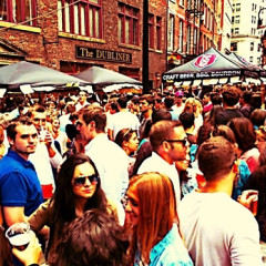 Oktoberfest 2014: Our Guide To Celebrating In NYC